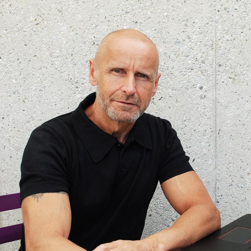 Vital Coach Tirol Andreas Gossner